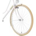Creme HolyMoly Solo Ladies Bike 2018