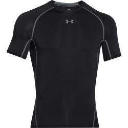 Under Armour HeatGear Armour SS Compression Top