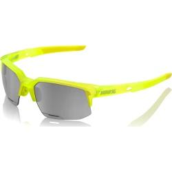 100% SpeedCoupe Sport Sunglasses - Smoke Lens