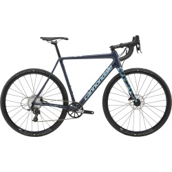 Cannondale SuperX Apex 2018 Cyclocross Bike