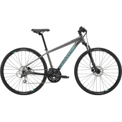 Cannondale Quick Althea 3 2018 Womens Hybrid Bike