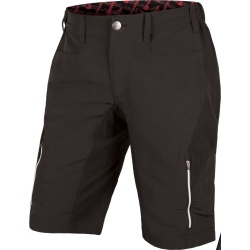 Endura SingleTrack III Shorts- with Liner 2017