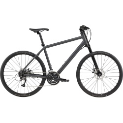 Cannondale Bad Boy 4 2018 Hybrid Bike