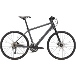 Cannondale Bad Boy 3 2018 Hybrid Bike