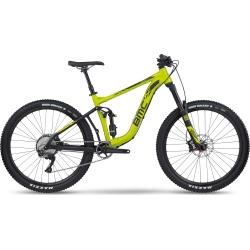 BMC Speedfox SF03 Trailcrew SLX 2017 Mountain Bike