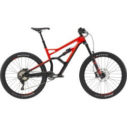 Cannondale Jekyll 3 Carbon 2018 Mountain Bike
