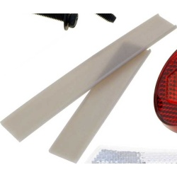 Cateye Reflector Kit Front, Rear and Wheel