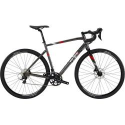 Wilier Jareen 105 Adventure Road Bike 2018