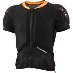 661 Evo Compression Jacket - Short Sleeve 2017