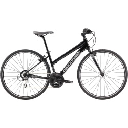 Cannondale Quick 8 2018 Womens Hybrid Bike