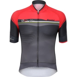 Santini Sleek Plus Short Sleeve Jersey SS17