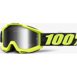 100% ACCURI Tresse - Mirror Silver Lens SS18