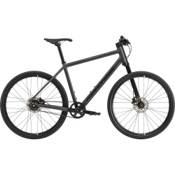 Cannondale Bad Boy 1 2019 Hybrid Bike
