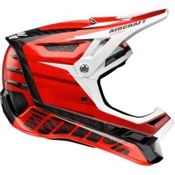 100% Aircraft MIPS DH Helmet - Dexter Red