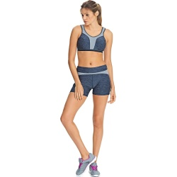 Freya Active Force CropTop Soft Cup Sports Bra SS18