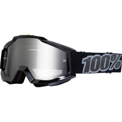 100% Accuri Goggles - Enduro Dual