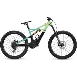 Specialized Kenevo FSR 6Fattie 2018 Electric Mountain Bike