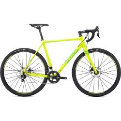 Fuji Cross 1.7 Cyclo-Cross Bike (HS) 2018