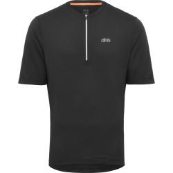 1-2 Zip Short Sleeve Trail Jersey SS18