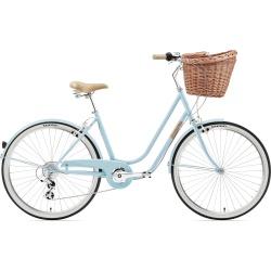 Creme Molly Uno Ladies Bike 2018