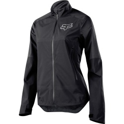 Fox Racing Womens Attack Water Jacket AW17