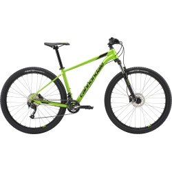 Cannondale Trail 7 2018 Mountain Bike