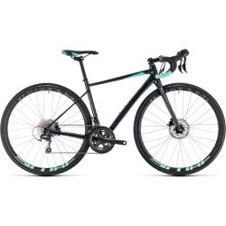 Cube Axial Race Disc 2018 Womens Road Bike