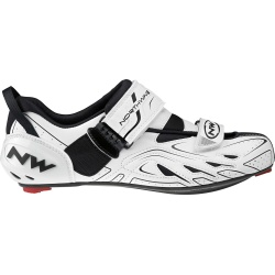 Northwave Tribute Tri Shoes 2017