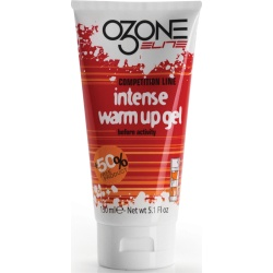 Elite Ozone Intense Warm-Up Gel