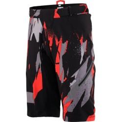 100% Airmatic Camo Shorts SS17