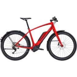 Trek Super Commuter+ 8 2018 Electric Hybrid Bike
