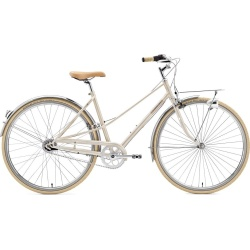 Creme CafeRacer Solo Ladies 7 Speed Bike 2017