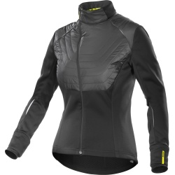 Mavic Women's Ksyrium Elite Insulated Jacket