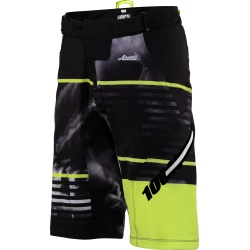 100% Airmatic Dusted Shorts SS17
