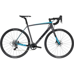 Trek Boone 5 Disc 2018 Cyclocross Bike