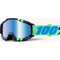 100% ACCURI Zerg - Mirror Blue Lens SS18