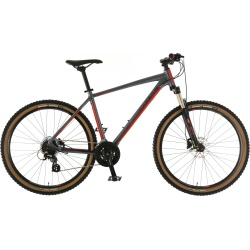 Claud Butler Alpina 650b 2018 Mountain Bike
