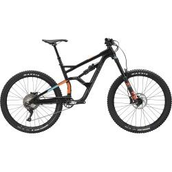 Cannondale Jekyll 4 2018 Mountain Bike