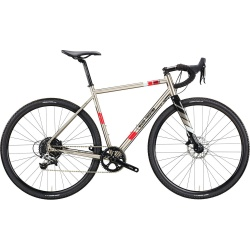 Wilier Jaroon SRAM Rival Adventure Road Bike 2018