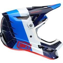 100% Aircraft MIPS DH Helmet - R8 Blue