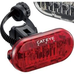 Cateye Omni 3 Front & Rear Set