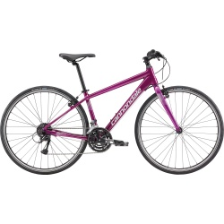 Cannondale Quick 6 2018 Womens Hybrid Bike