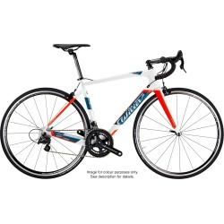 Wilier GTR Team Road Bike (Potenza - 2018)
