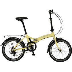 Dawes Kingpin 2017 Folding Bike