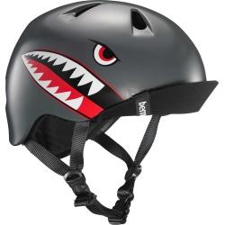 Bern Nino Zipmold Kids Helmet