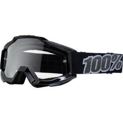 100% Accuri Goggles - Sand