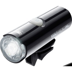 Cateye Volt 400 XCFront Light and Rapid Mini Light Set