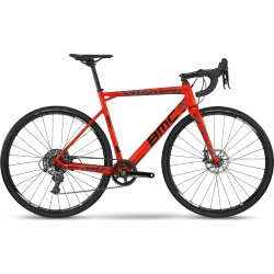 BMC Crossmachine CX01 TWO 2019 Cyclocross Bike