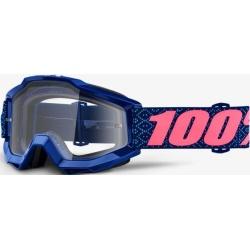 100% ACCURI Futura - Clear Lens SS18