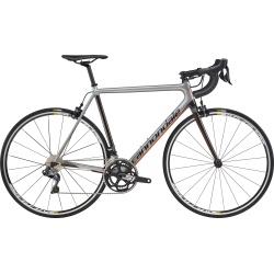 Cannondale Supersix EVO Carbon Ultegra Di2 2018 Road Bike